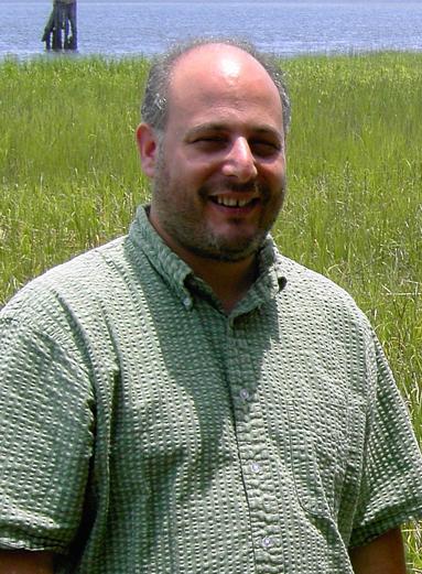 Marc Frischer